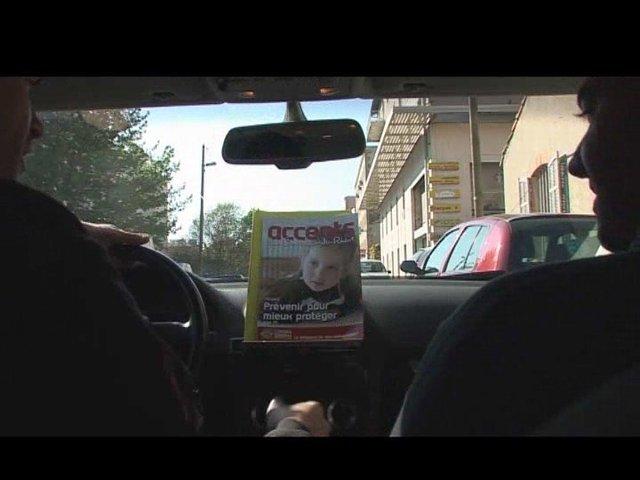 Accents des Bouches-du-Rhône #1