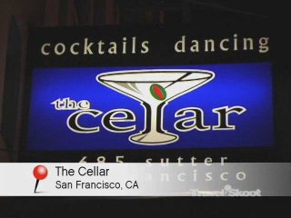 Best Bars and Nightclubs in San Francisco