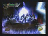God of War [Mode Divinité] 16. Les deux boucliers