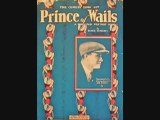 Elmer Schoebel & His Friars Inn Orchestra - Prince Of Wails