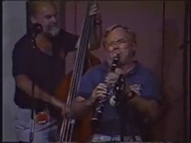 Oh didn't he ramble - Climax Jazz Band 1991