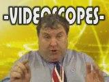Russell Grant Video Horoscope Virgo April Thursday 9th
