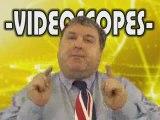 Russell Grant Video Horoscope Aquarius April Thursday 9th