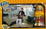 Fanta Guitar Hero Wolrd Tour Philkom Guitare 158468 point...
