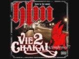 Ghetto fabulous gang . vie de kal-cha . inedit 2009