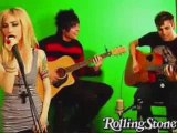 The Veronicas - Untouched Acoustic Rolligstonecom