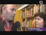 Caen/Littérature : Sophie Lucet présente son roman