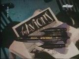 1985 LES AVIONS NUIT SAUVAGE CLIP CHANSON MUZIK DISCO FRANCE