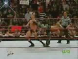 Sweet chin music tribute