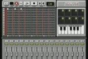 Rap Beats Hip Hop Instrumentals - Online Beat Maker