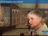 François d'Assise en prison