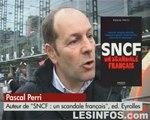 Perri : Sncf, un scandale français