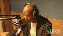 Rohff Freestyle Générations FM 88.2 - 19 12 2008