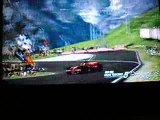 Gt5 ferrari f1 alpes suisse ps3