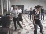 Video Good times LTS (dance from video) LTS Versailles
