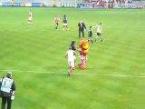 Stade de Reims 3 - 1 Vannes