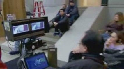 Watching The Watchmen -