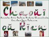 Mixe Rai Chaoui Algérie Gasba Maghreb
