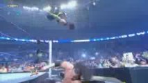 WWE - Matt Hardy vs. Jeff Hardy (Stretcher Match)