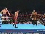 WWF New Japan All Japan Wrestling Summit 4(1)