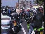 Kamikaze Riders - Sortie New Zoning