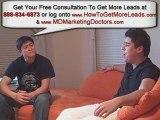 Internet marketing consultants