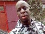 petite dedicase de youssoufa pour le blog