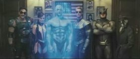 Watchmen - Character Clip - Ozymandias