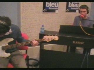France bleu radio  Episode 2 - Jean-Manu