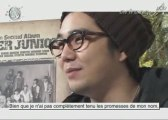 [Anou] Super Junior - Monologue Kangin [French subbed]