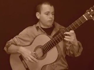 Fuerte- – Acoustic Spanish Guitar Solo – tabs – CD