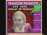 François François chante les Tubes Anglais en Français