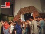 """Peru.com: """"La última tentación de Cristo"""" en Barranco (p.2)"""