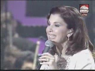 Majida El Roumi -  ماجدة الرومي-  خذني حبيبي