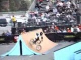 Bmx dave mirra street run - biking