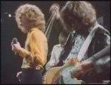 Led zeppelin-Dazed and Confused- live 1969