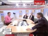 BOUGE LA FRANCE,Téléphonie : les ondes de la discorde