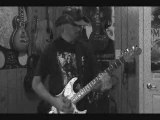 """ Rattle Snake Blues"" Played by BobbyCrispy (Original Song)"