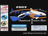Championnat Régional d'Apnée Provence Alpes 2009