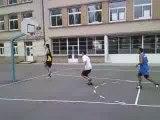 Aprem Basket