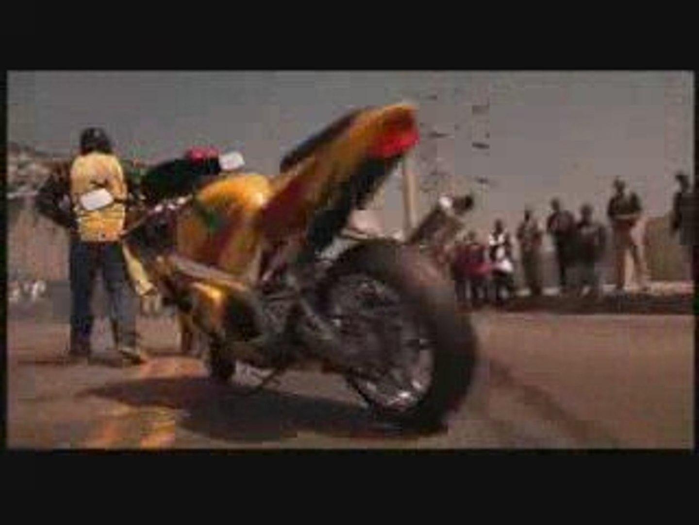 Carreras Clandestinas Biker Boyz Video Dailymotion