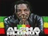 ALPHA BLONDY_Houphouet AYako