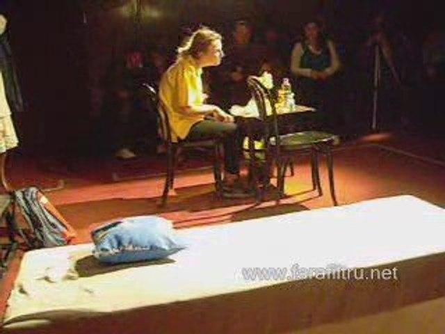 Elena Iulia COLAN - recital la Gala Star Bacau