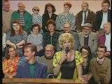 LES INCONNUS TV CLIP TOURNEZ CHANSONS HUMOUR PARODIE CHANSON