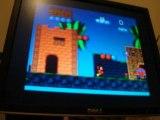 Alex Kidd Enchanted Castle (mega) video gameplay