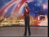 Shaheen Jafargholi - 12 Year Old Singer - Britains Got Talen