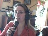 Préparatifs Fête de la musique 2009 Grégoire toi plus moi