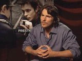 Prestige Interview/ Christian Bale