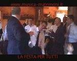 Musica per ricevimento nozze - Karoake - Musica divertente
