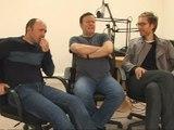 Gervais, Merchant and Pilkington take on YouTube users